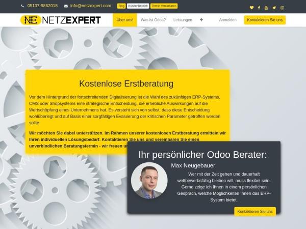 http://www.netzexpert.de