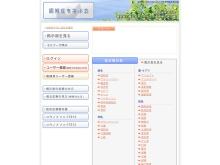Screenshot of www.ninchi119.com