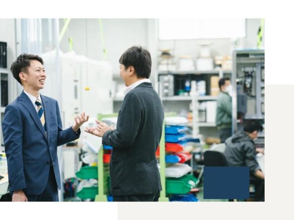 Screenshot of www.nishioka-nmc.com