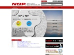 Screenshot of www.nopgroup.com