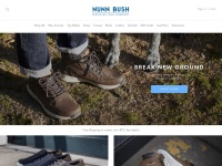 Nunn Bush Coupons