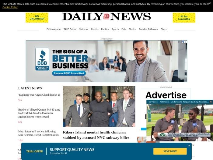 http://www.nydailynews.com