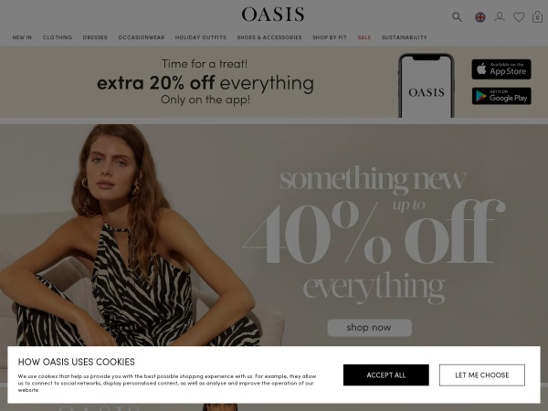 http://www.oasis-stores.com