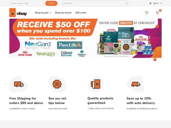 http://www.obay.com.au/?go=api&api=preview&promocode=WKKT6447