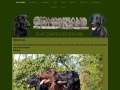 Screenshot of www.oldmoorland.de
