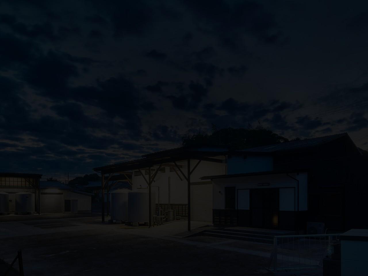 重家酒造 壱岐の島の小さな蔵