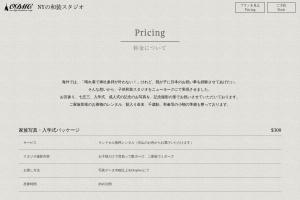 Screenshot of www.onedaymanhattan.com