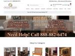 Amish Furniture Coupon Code