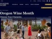http://www.oregonwine.org/oregon-wine-month/getaway/