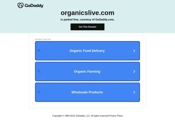 http://www.organicslive.com