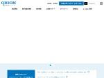 Screenshot of www.orionkikai.co.jp
