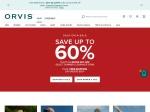 Orvis Discounts Codes