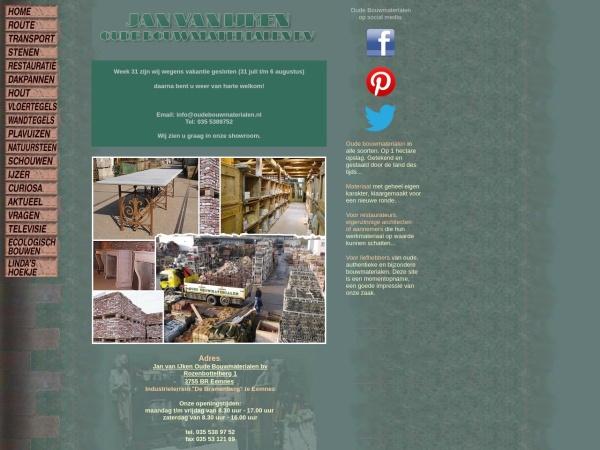 http://www.oudebouwmaterialen.nl