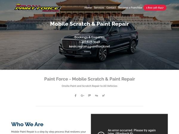 http://www.paintforce.net