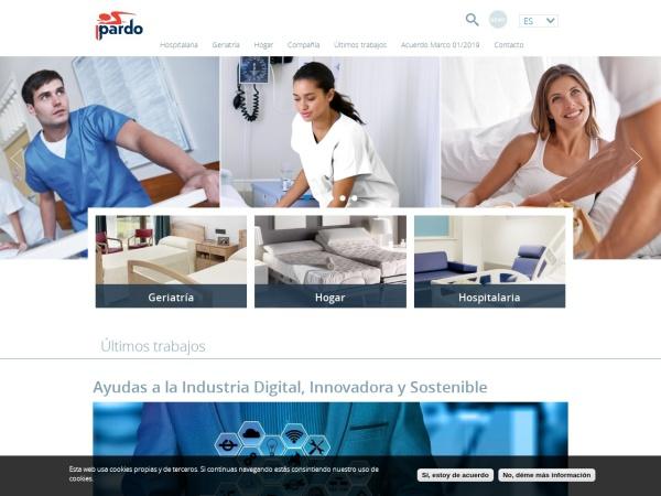 http://www.pardo.es/