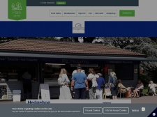 http://www.parkcafes.co.uk/HedgehogCafe/Hedgehog.aspx