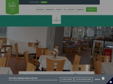 http://www.parkcafes.co.uk/WoodpeckerCafe/Woodpecker.aspx
