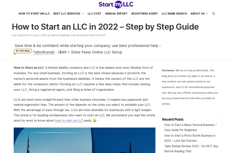 Screenshot of www.partywith.co