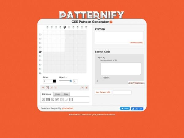 http://www.patternify.com/