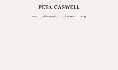 Peta Caswell