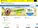 PetCareSupplies Coupon Code