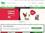 Pets at Home Discounts Codes