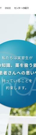 Screenshot of www.phcat.or.jp