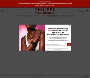 http://www.philippe-ferrandis.fr/