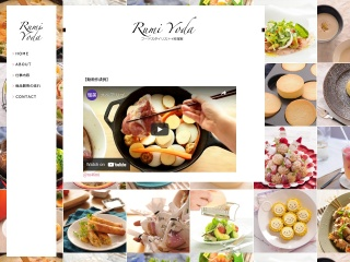 Screenshot of www.pincho.jp