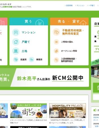 Screenshot of www.pitat.com