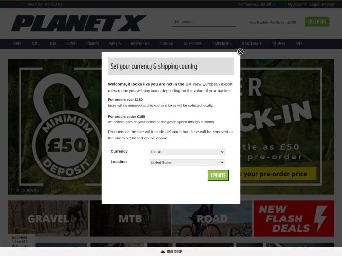 http://www.planetx.co.uk