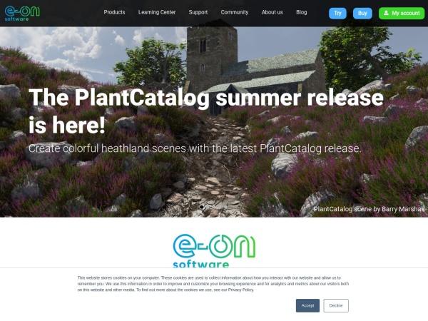 Screenshot of www.plantfactory-tech.com