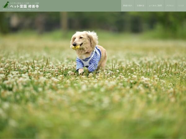 Screenshot of www.pr-s.com