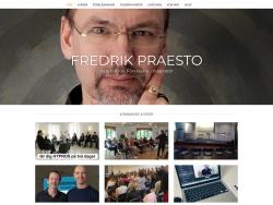 Fredrik Praesto
