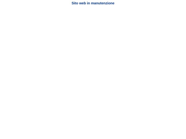 Screenshot of www.premiosimpatia.it