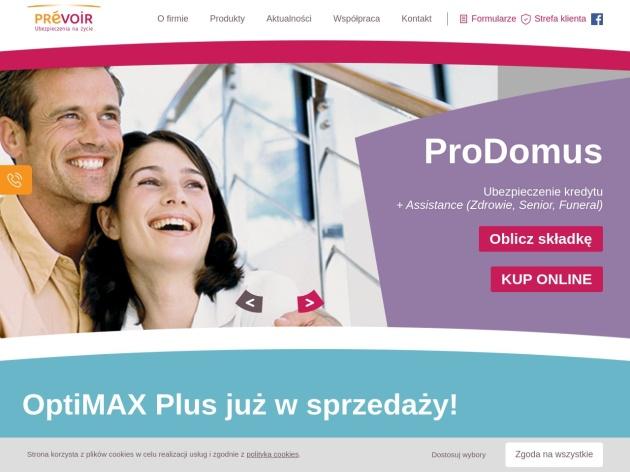 http://www.prevoir.pl