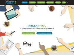Projekt-Pool