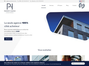 Chasseur immobilier Bruxelles