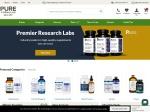 PureFormulas-health supplements-Thorne, Metagenics and more! Promo Codes