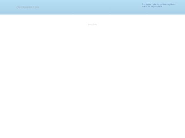 Screenshot of www.q4restaurant.com