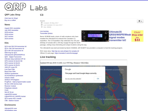 http://www.qrp-labs.com/c3.html