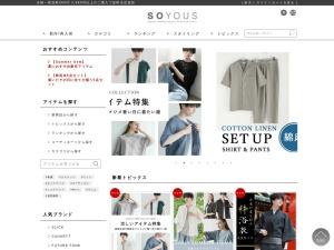 http://www.rakuten.ne.jp/gold/soyous/