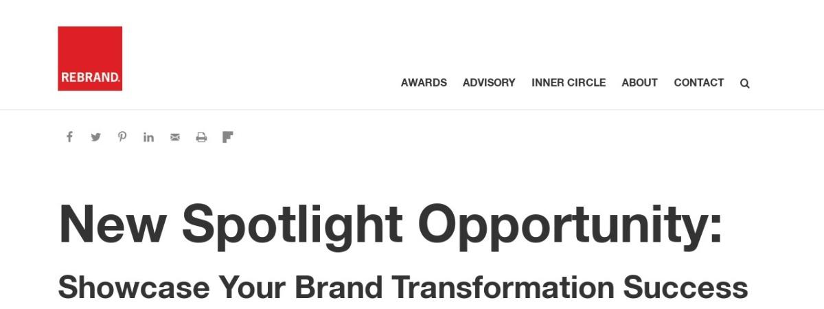 Screenshot of www.rebrand.com