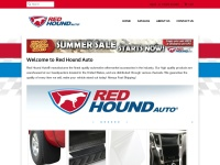 Red Hound Auto Coupons