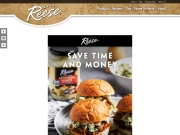 http://www.reesespecialtyfoods.com/promotions
