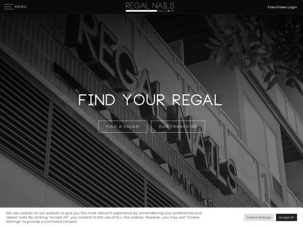 http://www.regalnails.com