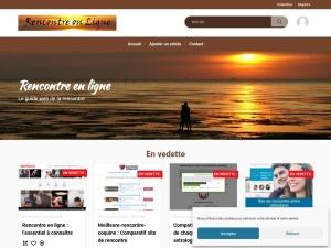 Rencontre on Ligne : guide des sites de rencontres gratuites