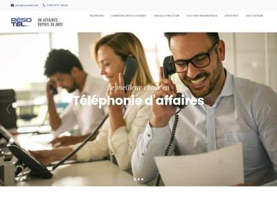 Acheter un téléphone IP Toshiba à Québec