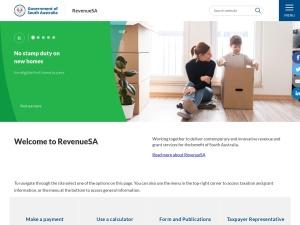 http://www.revenuesa.sa.gov.au/