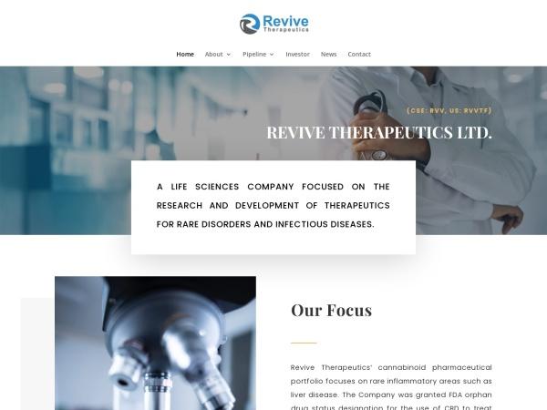 http://www.revivethera.com